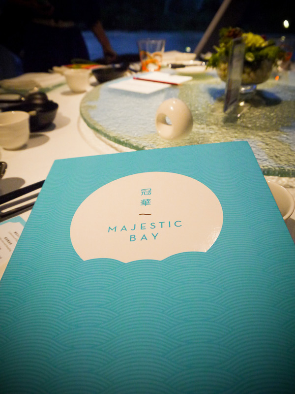 Singapore Best Food Lifestyle Design Blog Majestic Bay