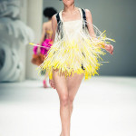 Fide Fashion Weeks French Couture 2012 :: Julien Fournie