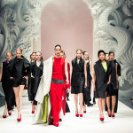 Fide Fashion Weeks Special Couture Presentation 2012 :: Thomas Wee
