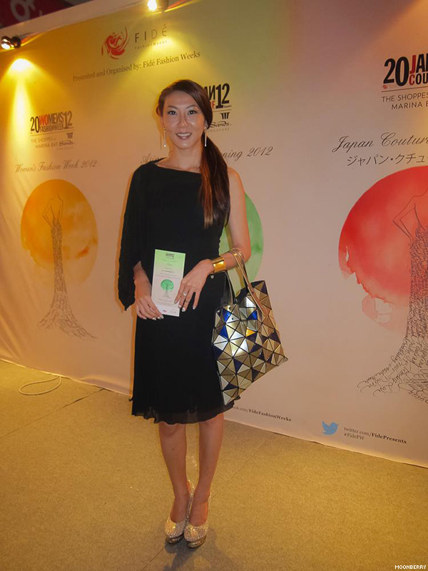 Singapore Top Art Design Style Fashion Lifestyle Blog | Fide Fashion Weeks