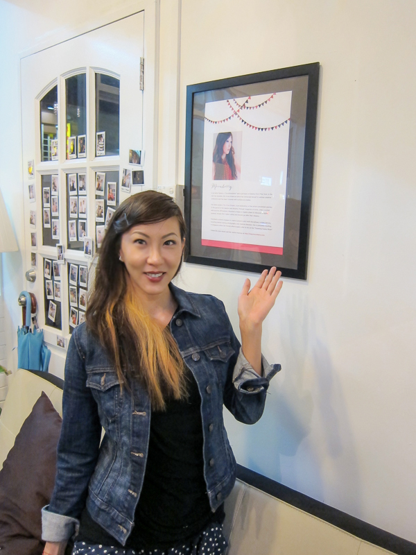 Singapore Best Lifestyle Design Fashion Blog Avian Project at Feet Haven