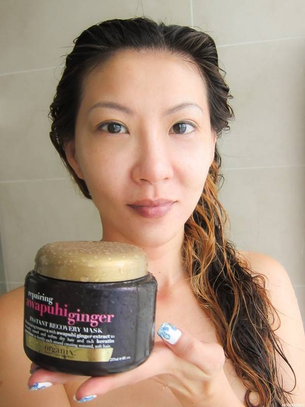 Singapore Top Fashion Lifestyle Design Blog Organix Awapuhi Ginger