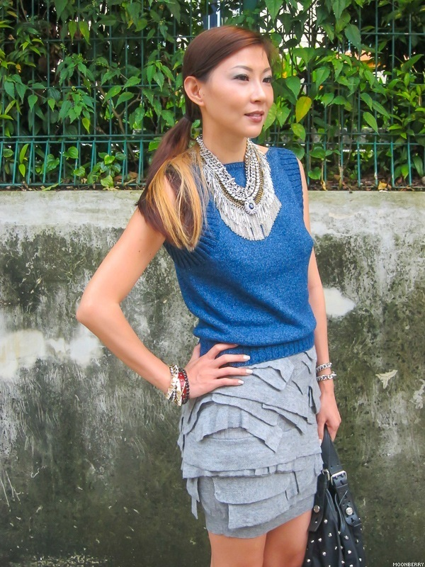 Singapore Top Lifestyle Design Fashion Blog Robe Raiders x Curated Editions