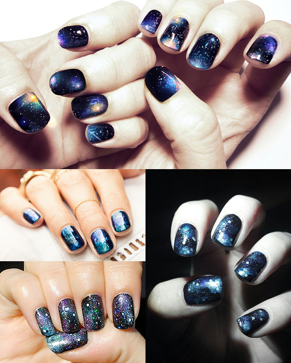 Singapore Top Fashion Lifestyle Design Blog Milly's Nails