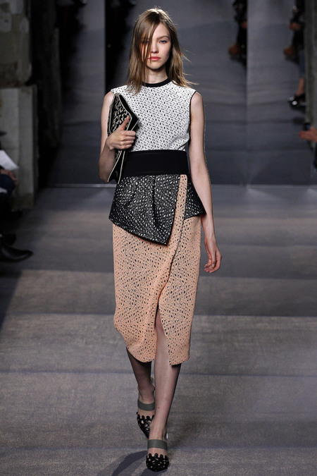 Singapore Top Design Lifestyle Creative Blog Moonberry Proenza Schouler