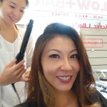 Blow+Bar – Hair Blow Out Plus Bar