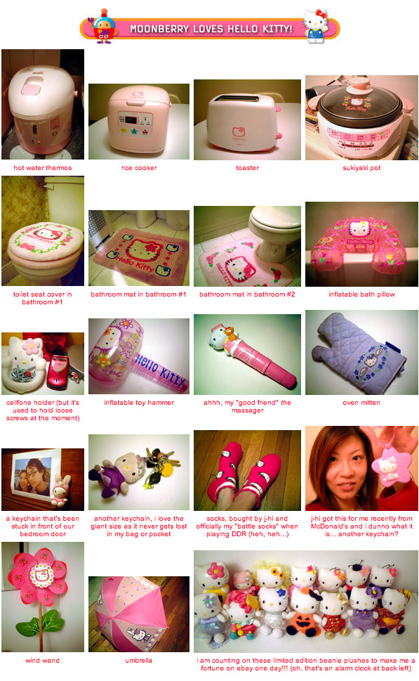Singapore Top Lifestyle Chic Creative Blog Moonberry
