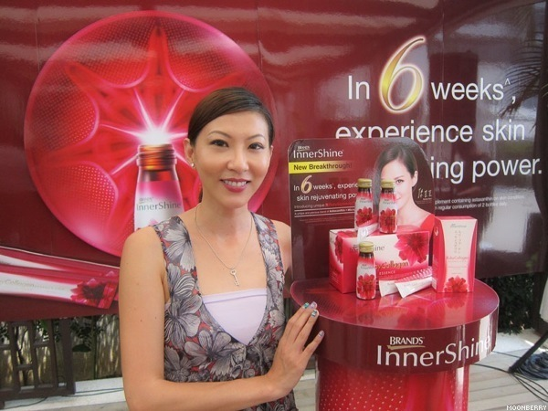Singapore Best Lifestyle Fashion Beauty Blog Brand's