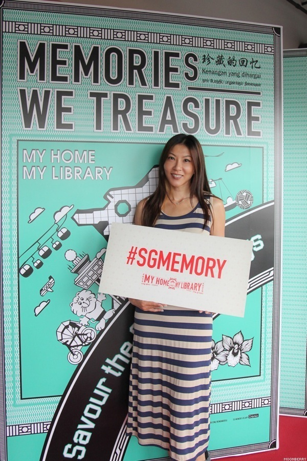 Singapore Best Lifestyle Chic Creative Design Blog Moonberry Singapore Memory Project