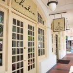 Weekend Brunch at The Halia at Raffles Hotel