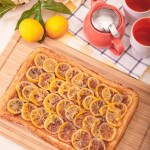 Recipe :: Meyer Lemon Pastry