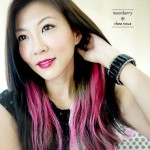 Chez Vous Spring Summer 2013 Hair Colors – Manic Panic Cotton Pink For Me Please