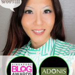 Beauty Journey :: Mary Chia (Chapter 6)   Singapore Top Lifestyle Blogger Moonberry