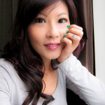 Gelish Nails   Singapore Top Lifestyle Blogger Moonberry