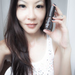 Blinc Mascara   Singapore Top Lifestyle Blogger Moonberry