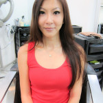Hair Transformation with Wella Shockwaves Style Revolution   Singapore Top Lifestyle Blogger Moonberry