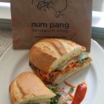 Moonberry Eats NYC :: Num Pang Sandwich Shop