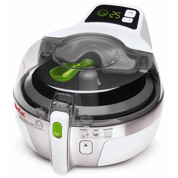 Test driving The New Tefal ActiFry Low Fat MultiCooker   Singapore Top Lifestyle Blogger Moonberry