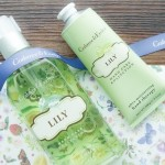 Proper Care of Your Hands with The New Crabtree & Evelyn Hand Wash Collection
