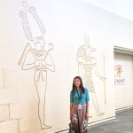 Mummy: Secrets of the Tomb at Art Science Museum, Marina Bay Sands