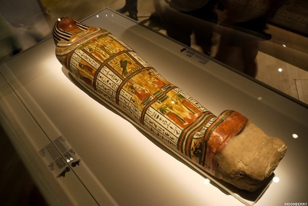 Egyptian Mummy Case Designs As you can see  this hard caseEgyptian Mummy Case Designs