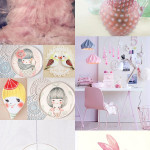 Recently Adored :: Pink