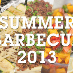 Summer Barbecue 2013