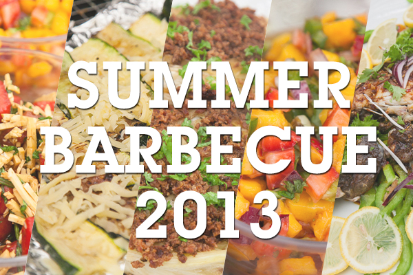 Singapore Top Lifestyle Blog Moonberry Summer Barbecue Menu and Recipe