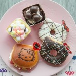 Hello Kitty Collection from BreadTalk
