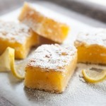 Recipe :: Lemon Bars