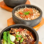 Signature Stone Restaurant Serves Up Sizzling Hot Stone Pot Rice