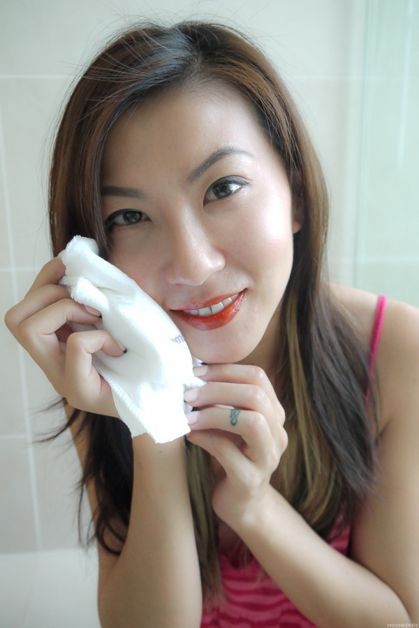 Singapore Top Lifestyle Award Winning Blog Moonberry