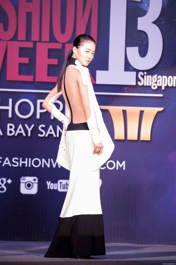 Fidé Fashion Weeks 2013 Preview Singapore Lifestyle Blog Moonberry