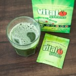 Vital Greens Nutrient Rich Superfood