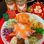 Recipe :: DIY Homemade Yu Sheng Sauce for Chinese New Year