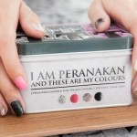 I Am Peranakan Nail Polish Collection by Jacqueline Burchell