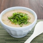 Recipe :: Homemade Congee aka Jook