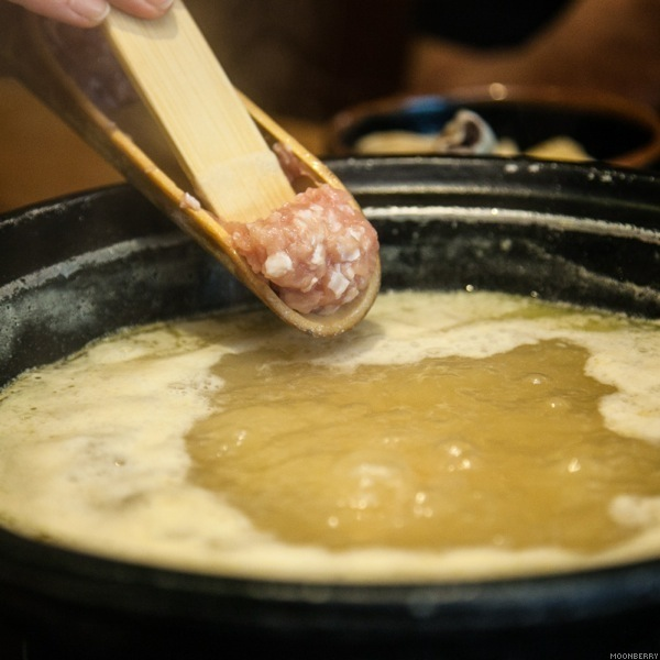 Tsukada Nojo Collagen Hotpot