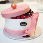 Haute Couture Confections by Haagen-Dazs for Audi Fashion Festival 2014