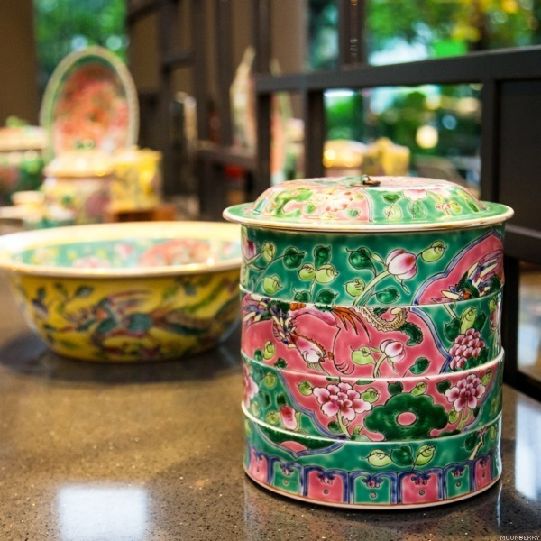 PARKROYAL on Pickering Lime Peranakan Kitchen