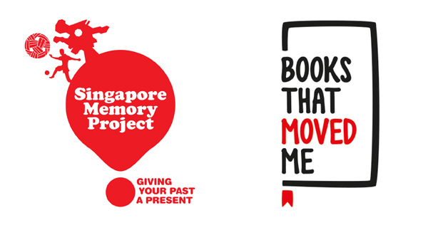 Singapore Memory Project - Books That Moved Me