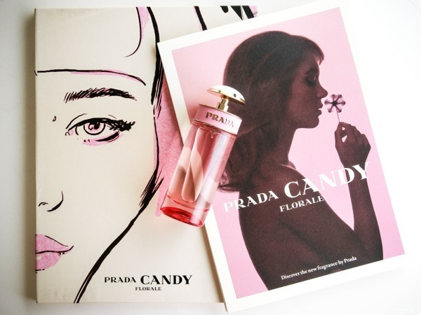 The Moonberry Blog Prada