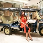 Central Embassy, Bangkok's Newest Luxury Mall