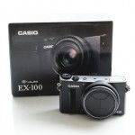 Why I Love Using Casio Exilim EX-100