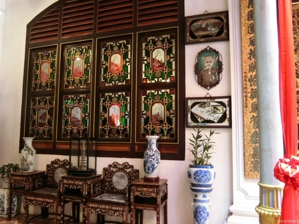 Penang Peranakan Museum, The Moonberry Blog