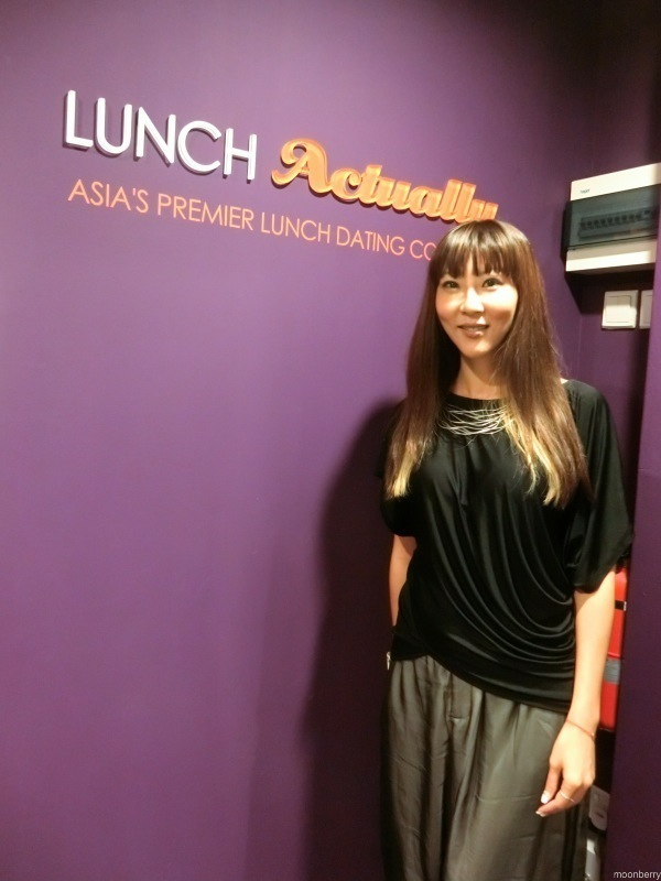 Singapore's Lunch Actually acquires Thailand matchmaker MeetNLunch
