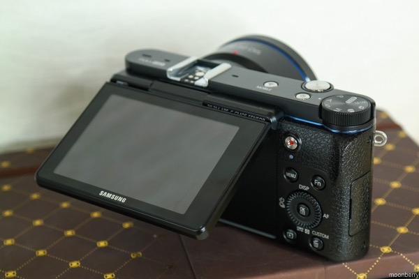 Samsung NX3300 - The Moonberry Blog
