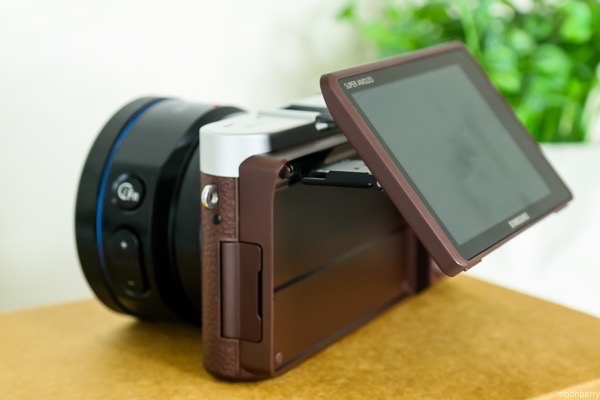 Samsung NX500 - The Moonberry Blog
