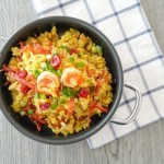 Recipe :: Pineapple Fried Rice