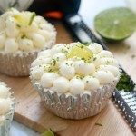 Recipe :: Gin and Tonic Cupcakes